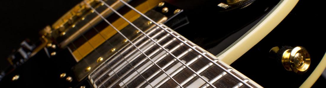 Çankaya Elektro Gitar Kursu