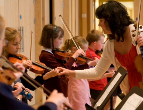 Müzik Eğitimi ve Akademik Başarı