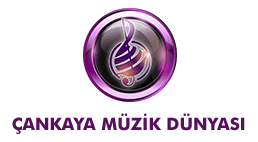 Çankaya Müzik Kursu Logo