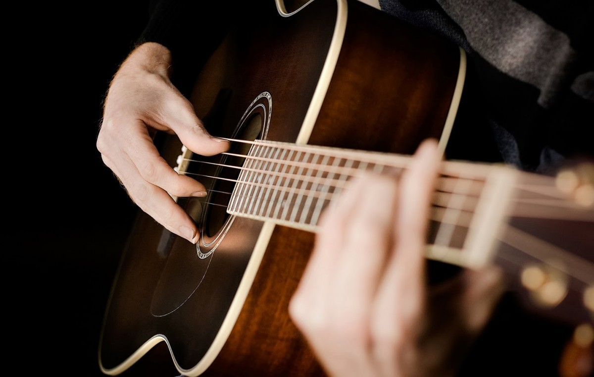 Balgat, Cevizlidere, Dikmen, Çankaya Gitar kursu